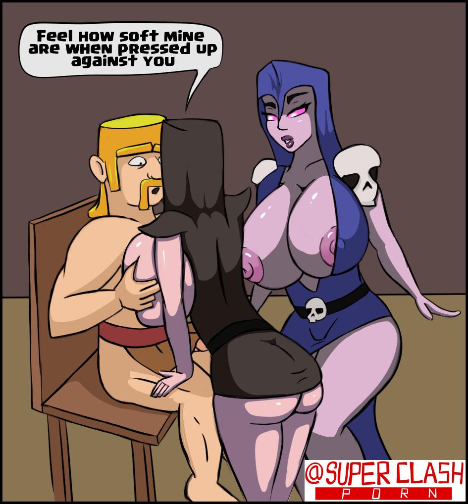 clans animated porn clash of 7 deadly sins elizabeth nude