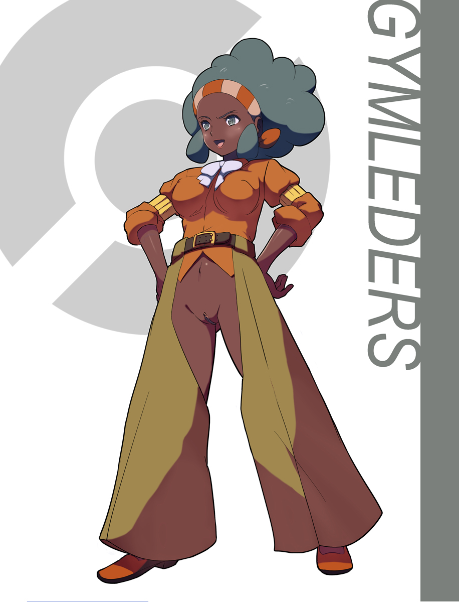 research dr. doe's pokemon The-nsfw-diner