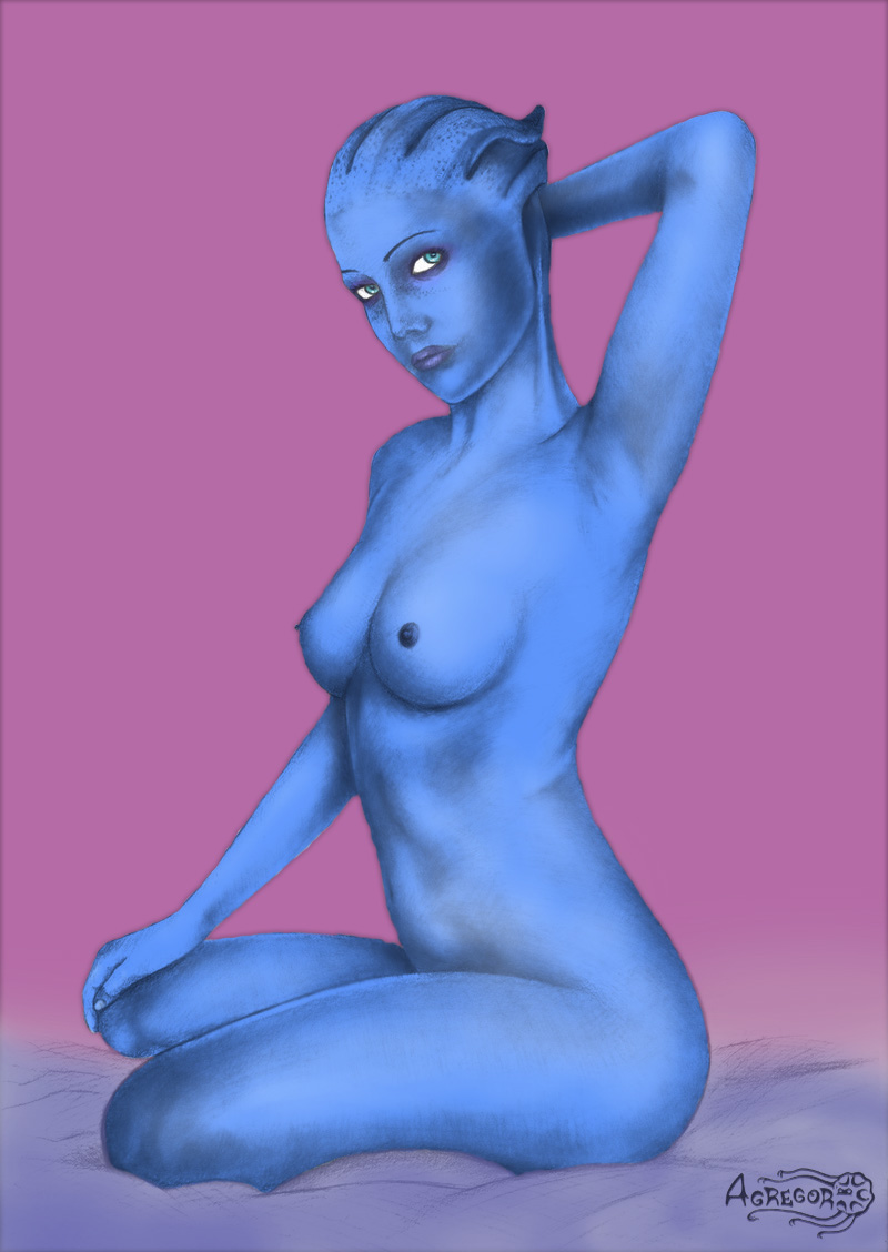 liara t soni Five nights at candy's