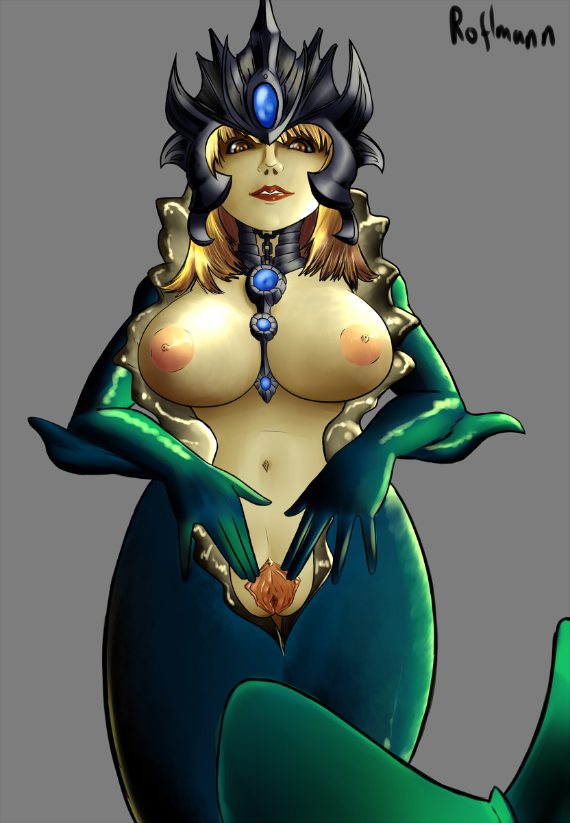 is how league of legends nami old Mirrin trials in tainted space