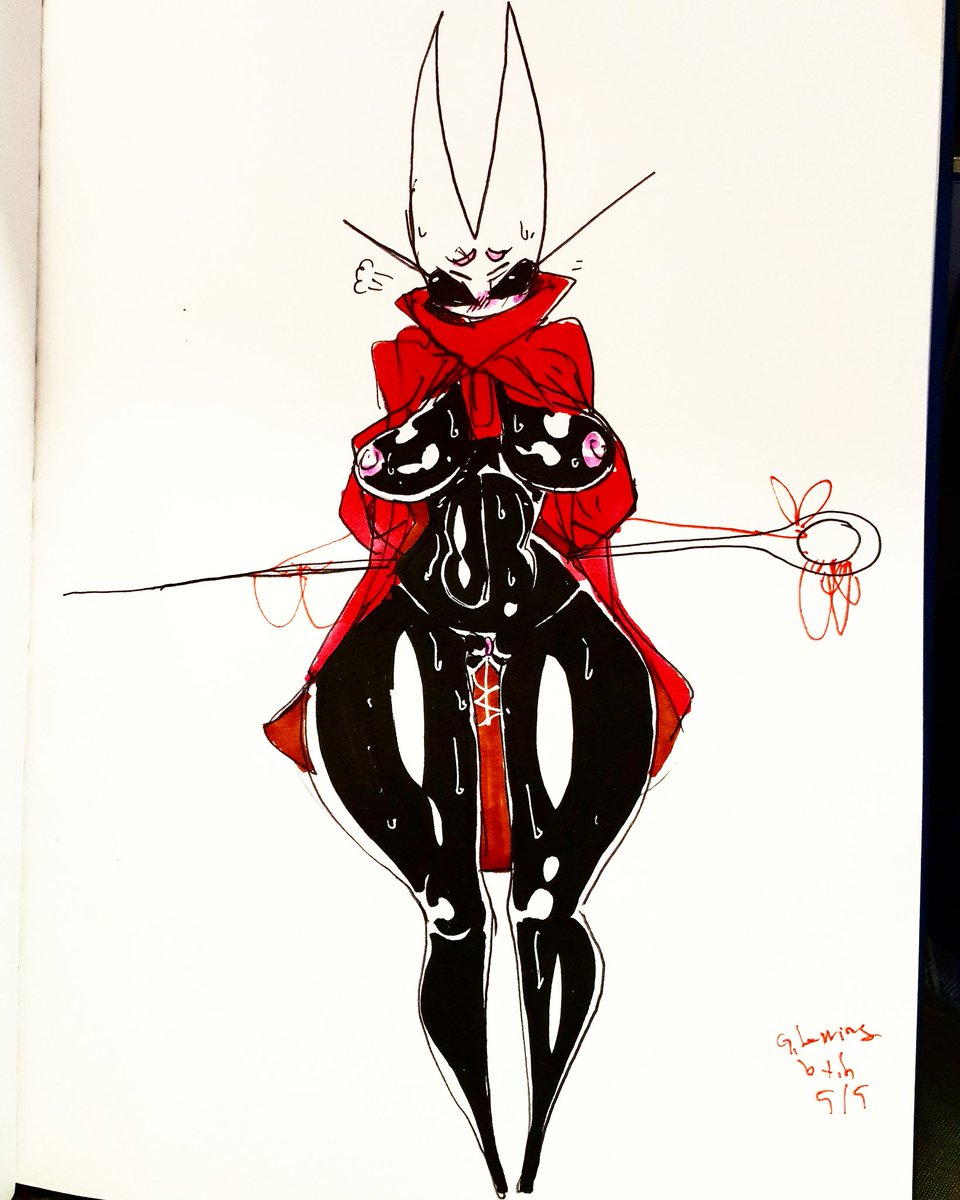 knight art fan hollow hornet Pocket mortys list of mortys