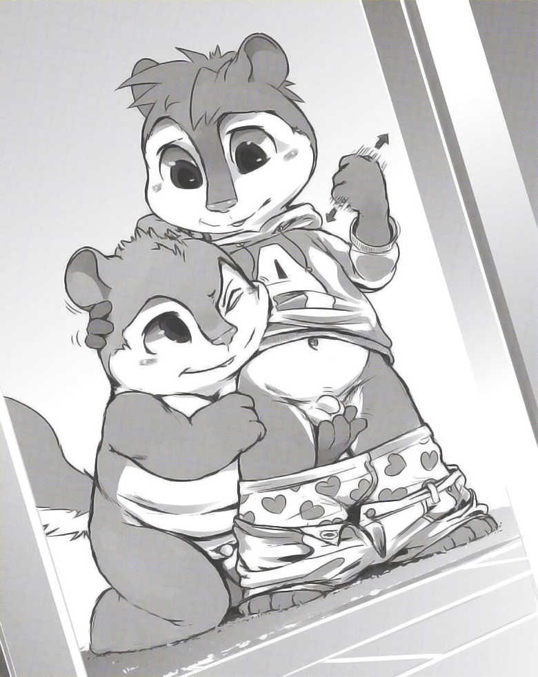 alvin and the yaoi chipmunks Star vs the forces of evil sex videos