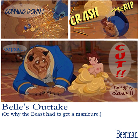 beauty beast and the bimbette Just shapes and beats helicopter