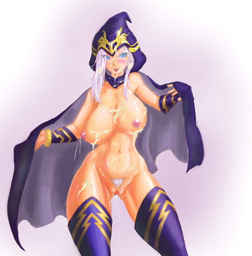 of legends league ahri nude How tall is a hunter in halo