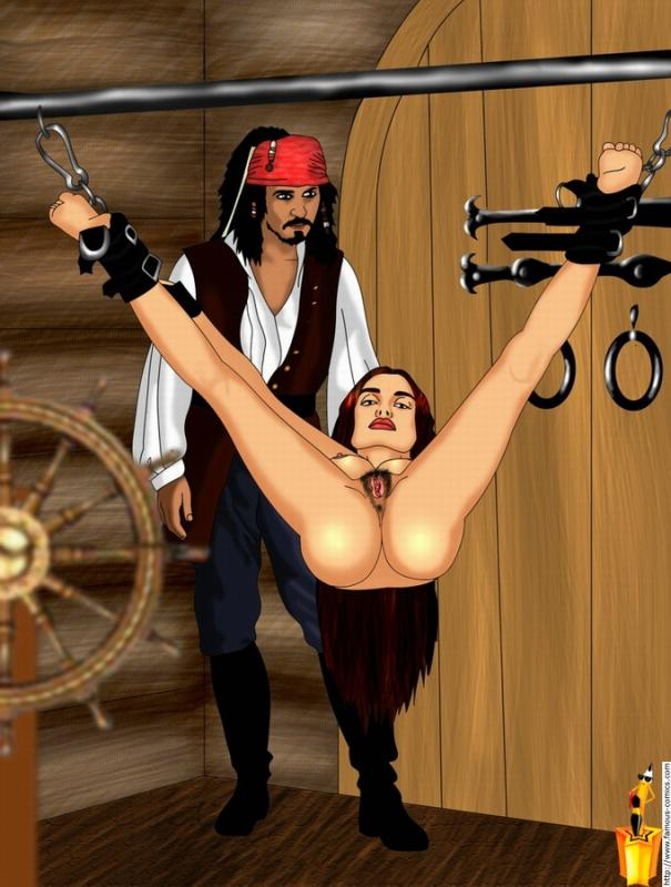 naked caribbean the of pirates Onechanbara z2 chaos nude mod