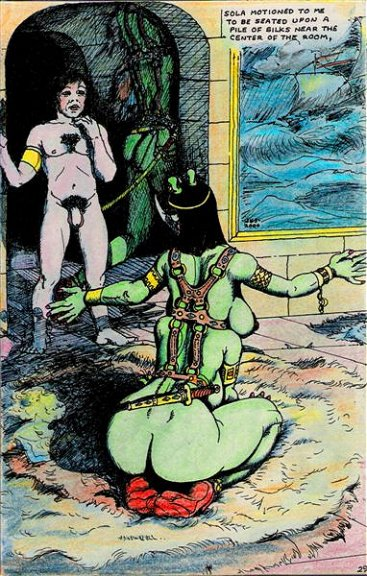of troopers traitor starship mars nude Sticks the badger cute feet