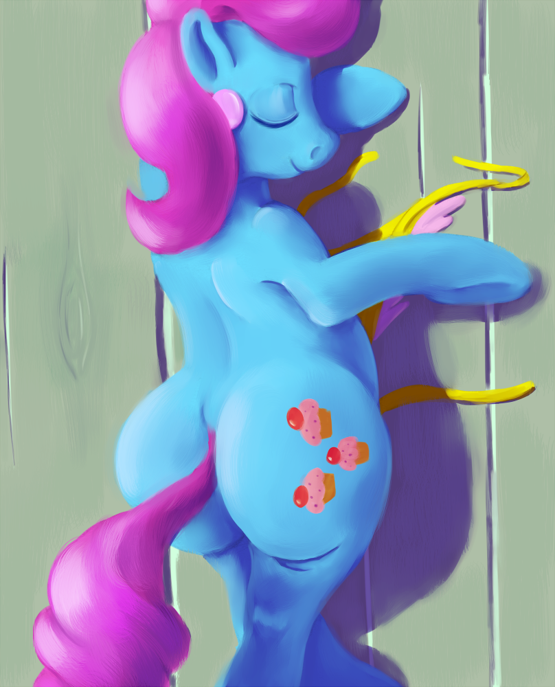 my little pony pound cake Five nights at freddy's female