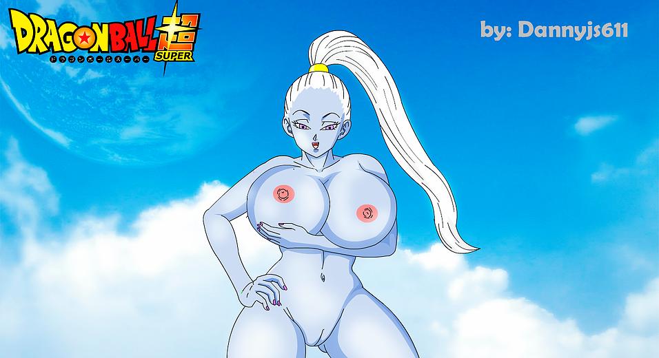 super all angels ball dragon Anime girl light blue hair