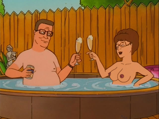sex king of the hill videos Trials in tainted space emmy