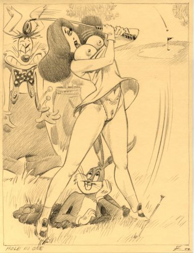 holli and would jessica rabbit kissing Crash nebula fairly odd parents
