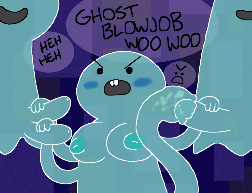 an adventure time was anime if game Breaking the quiet 2 shadbase