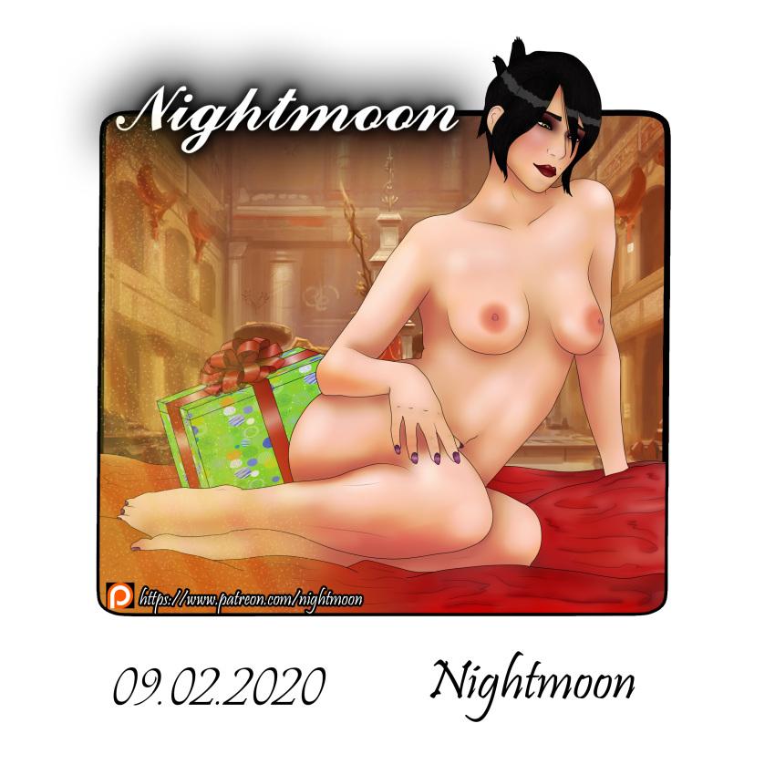 inquisition dragon hawke age female Komisan_wa_komyushou_desu