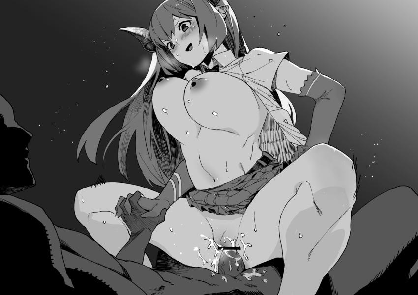 13 muhai saijaku no episode bahamut Vampire the masquerade bloodlines nudity