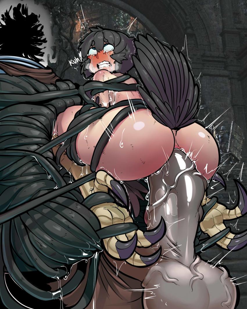 rum pickle pee a pump list Akiba's trip undead & undressed hentai