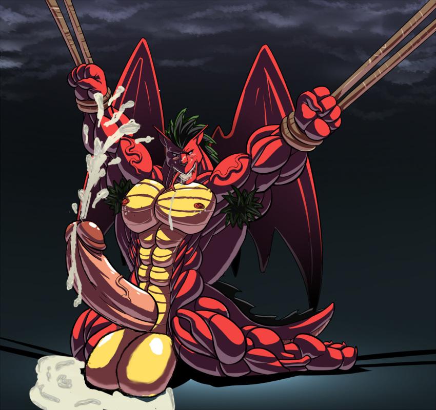 american long dragon jake Bondage game shinsou no doreitachi