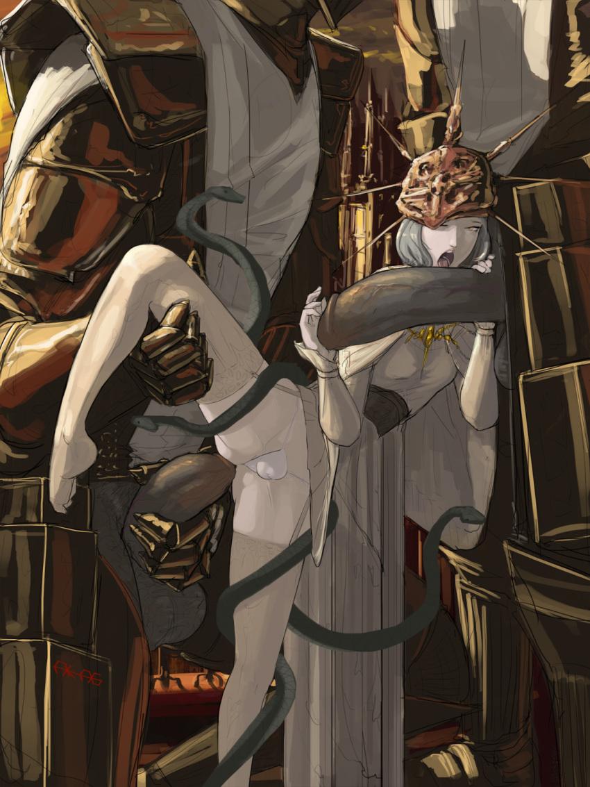 3 souls centipede sewer dark Sword art online sinon nude
