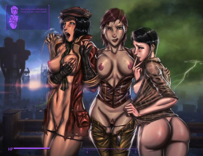 fallout sex with 4 cait Fire emblem awakening anna hentai