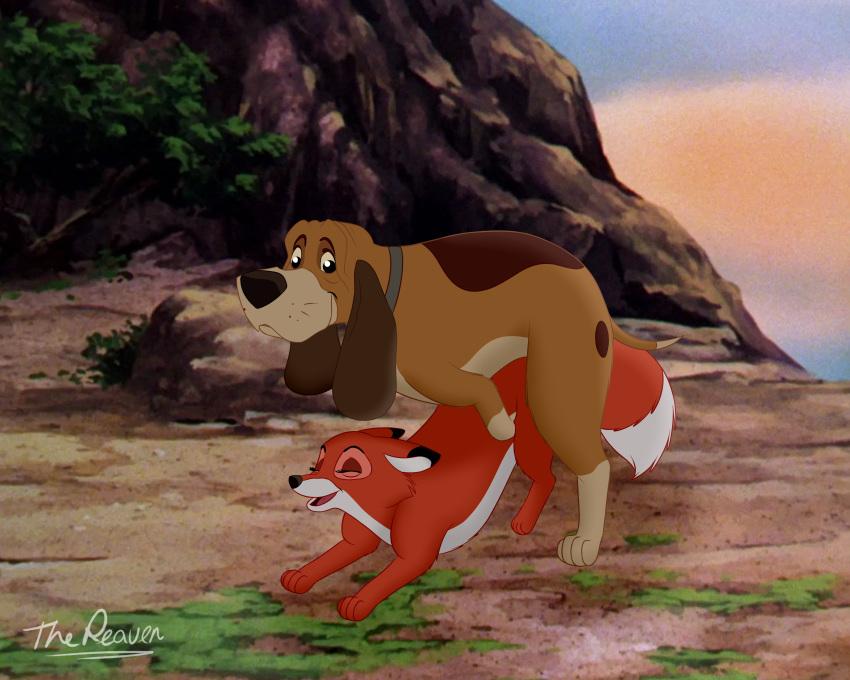 fox cash hound and 2 the Black widow sex with hulk