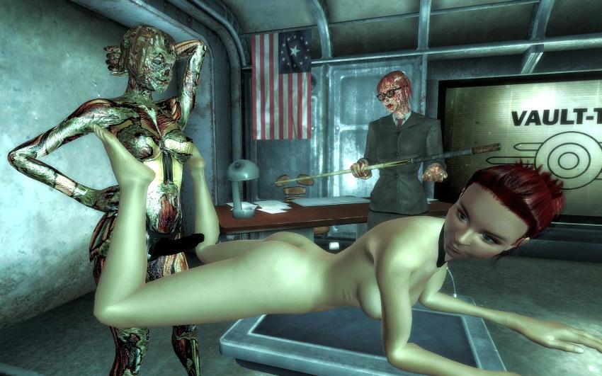 fallout 4 curie Re zero kara hajimeru isekai seikatsu satella