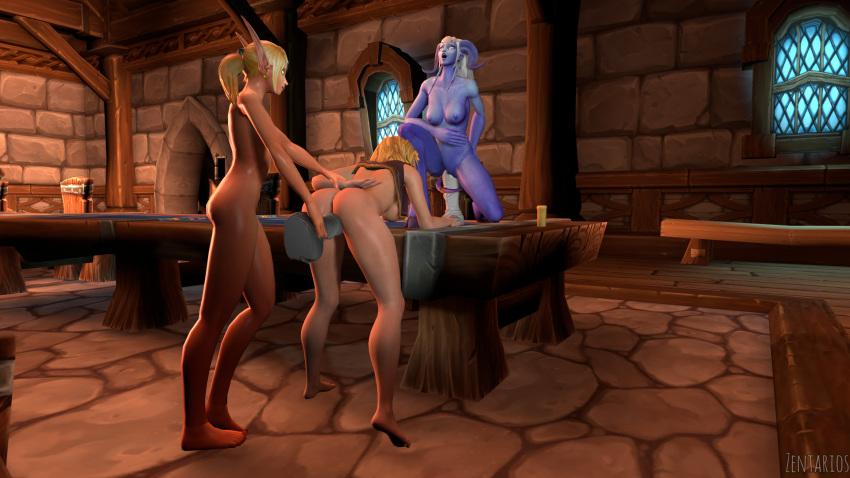 rogue a nude aesthetica hero of Breath of the wild hinox orb