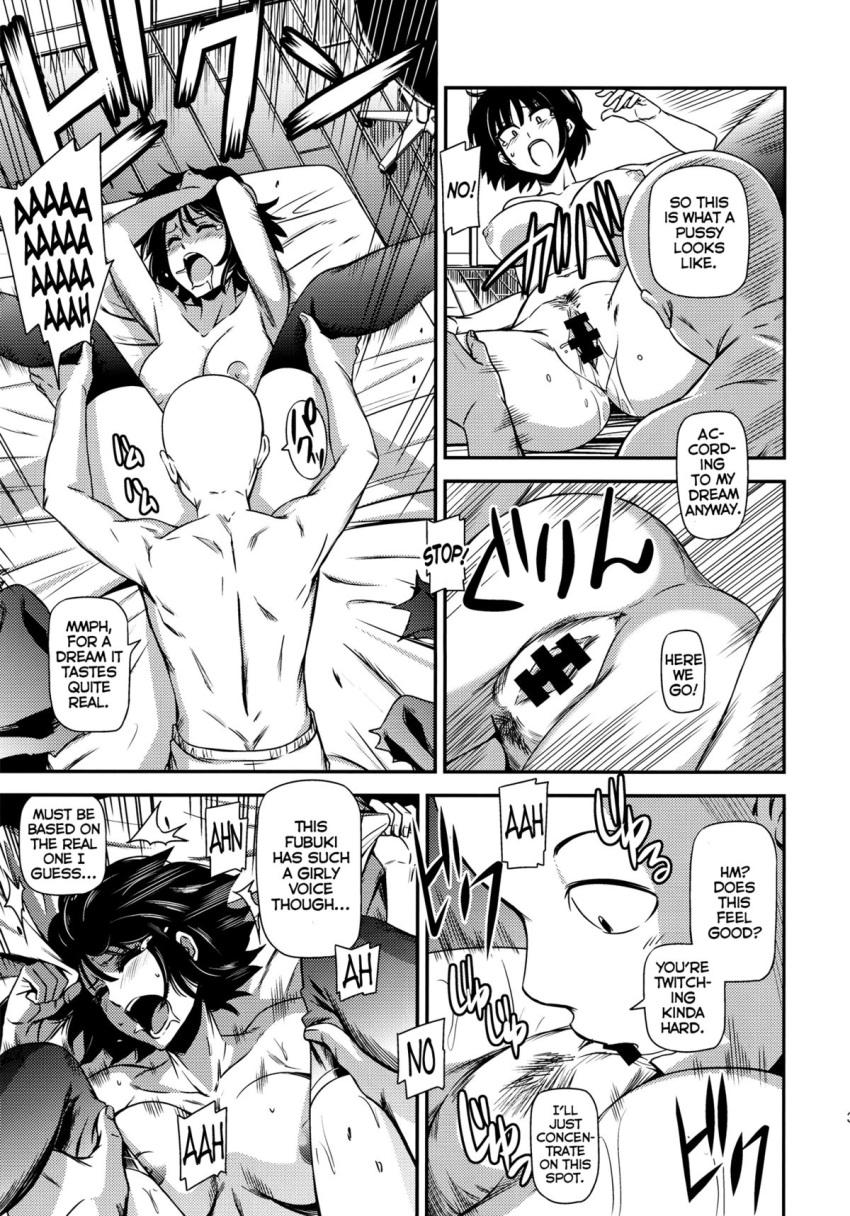 punch one man slingshot s Eirei tsukai no blade dance