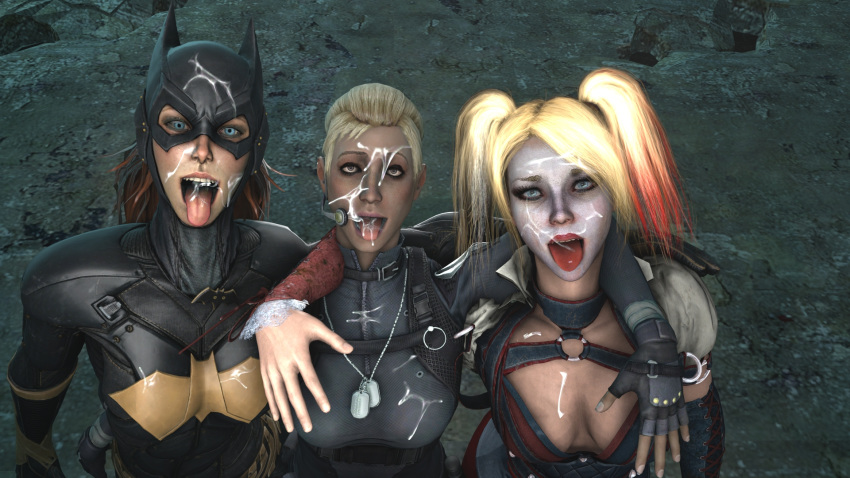 harley by quinn dog fucked Left 4 dead witch hentai