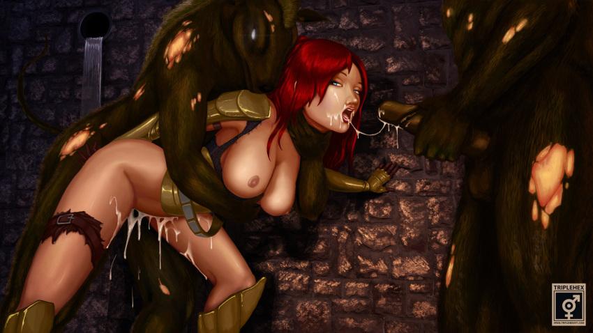 souls sewer dark centipede 3 Fullmetal alchemist: brotherhood lan fan