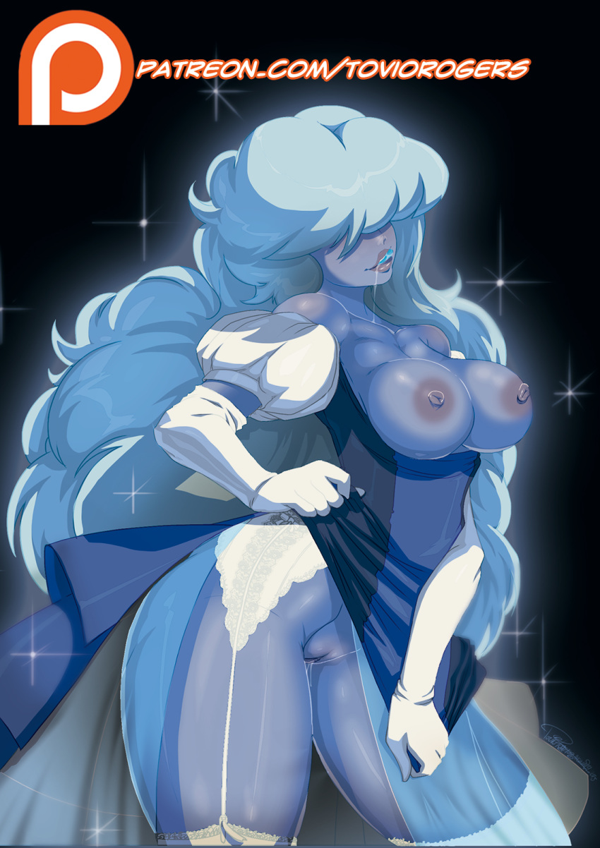 and steven ruby from sapphire universe Xenoblade chronicles 2 pyra nude