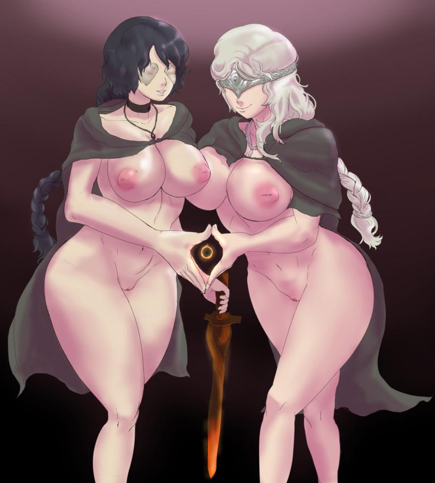 fire dark souls 3 maiden Midna true form